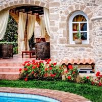 Rock House's Villa Melody