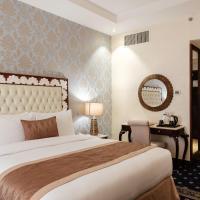 Tulip Inn Al Khan Hotel, hotel in Sharjah