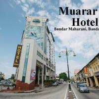 Muarar 99 Hotel, hotel in Muar