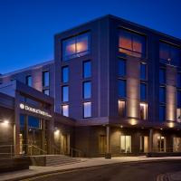 Doubletree By Hilton Hull, hotel in Hull