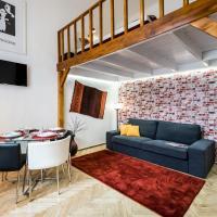 BPM-Lilac Comfy Apartment