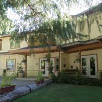 Cedar Wood Lodge Bed & Breakfast Inn