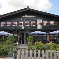 B&B de Rekkendonken, hotel in Liempde