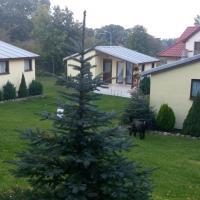 Domki Letniskowe W Wapnicy, hotel in Lubin