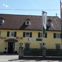 Frühstückspension Haus Ahamer, hotel in Ebensee