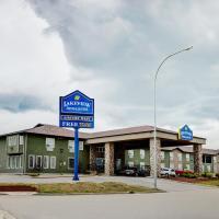 Lakeview Inns & Suites - Edson Airport West, hotel em Edson