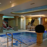 Trofana Wellness & SPA, отель в Мендзыздрое