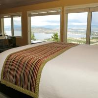 A View of the Lake B & B, hotel in West Kelowna