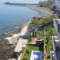 Trabzon sea palace
