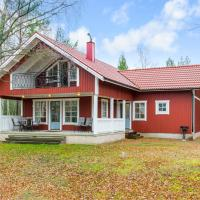 """Cottage """"Rådjuret"""", hotell i Finström"""
