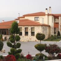 Lozitsi, hotel in Veria