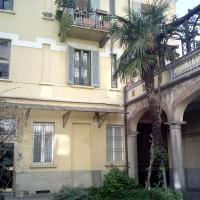 Pittoresca Vecchia Milano