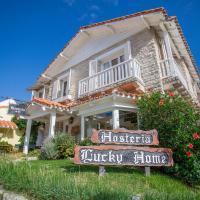 Hosteria Lucky Home, hotel en Mar del Plata