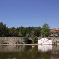Casa do Lago, hotel in Amares