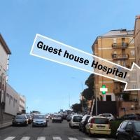 B&B Hospital, отель в Катандзаро