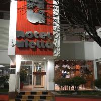 Hotel Aiello, hotel in San Luis