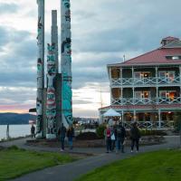 McMenamins Kalama Harbor Lodge, hotel in Kalama