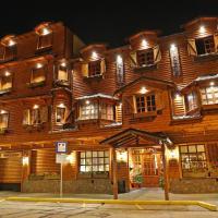 Hosteria Sirenuse, hotel en Mar del Plata