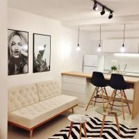 Apartamento Playa Anzani