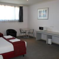 Hume Villa Motor Inn, hotel em Melbourne