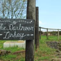 The Dartmoor Linhay