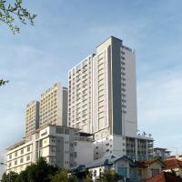 Best Western i-City, hotel in Shah Alam