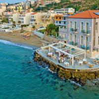 Thalassa Boutique Hotel, hotel in Rethymno