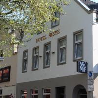 Hotel Freye, hotel in Rheine