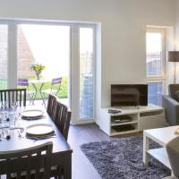 Campbell Park Serviced Properties - Shortstay MK
