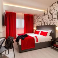 Hotel American Palace Eur, hotel a Roma, Eur