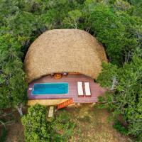 Uga Chena Huts – All Inclusive, hotel in Yala