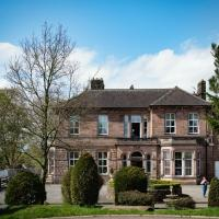Whiston Hall, hotel in Whiston