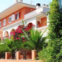 Apartments Concha del Mar, hotel en Sagunto