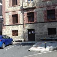Casa Rural Rio Canto