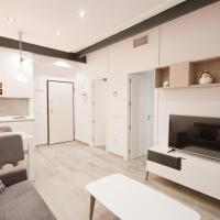 Apartamento nuevo y de lujo en puerta del sol