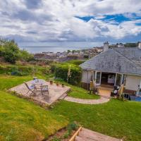 The Garden Studio, hotel in Budleigh Salterton