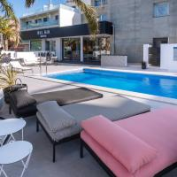 Bel Air, hotel in Castelldefels