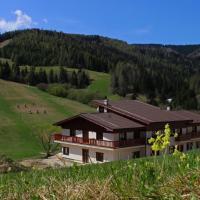 Hotel Studničky, hotel in Vernár