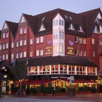 Hotel Am Markt Nordenham, Hotel in Nordenham