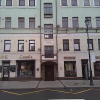 Hotel Pokrovka-48