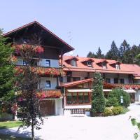 Waldpension Jägerstüberl, Hotel in Bad Griesbach im Rottal