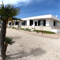 Residence Pegaso, hotell i Nettuno