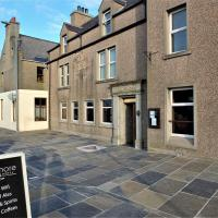 The Shore, hotel in Kirkwall