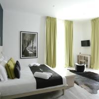 Ecumano Space, ξενοδοχείο στη Νάπολη
