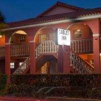 Gables Inn, hotel in Coral Gables, Miami