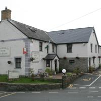 Flambards Hotel & Tearoom, hotel in Cardigan