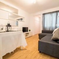 Cozy 3 Bedroom Wifi Apartment by AVE Train Station