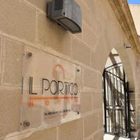 Hotel Il Portico, hotel a Favignana