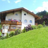 Landhaus Oberlehen, hotel in Rohrberg