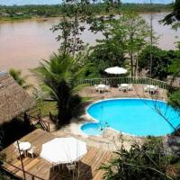 Wasai Puerto Maldonado Eco Lodge